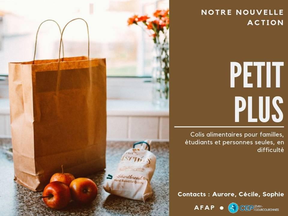 Ptit's Plus