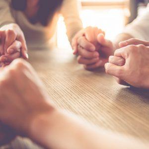 Unités de Prières