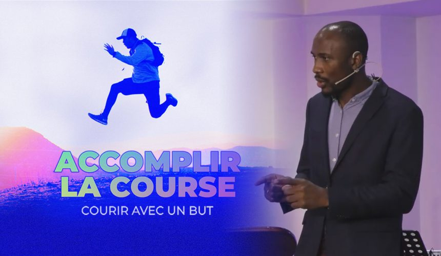 Accomplir La Course [Partie 1]