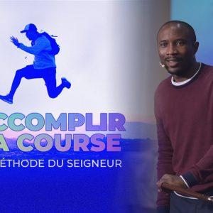 La Méthode Du Seigneur   Accomplir La Course [PART.3]