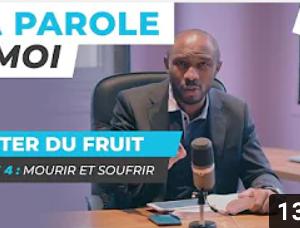 Porter Du Fruit | [Part 4]