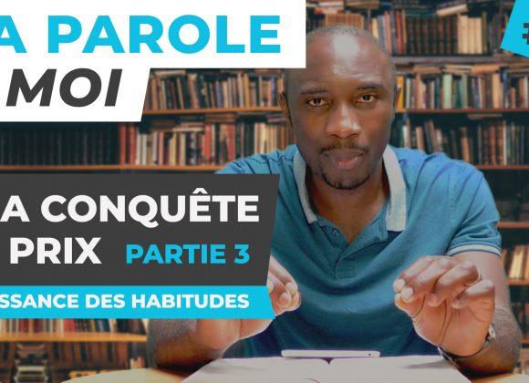 Sa Parole & Moi | À La Conquête Du Prix [PART.1]